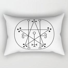 Astaroth Rectangular Pillow