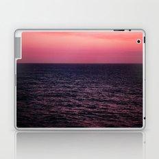 Pretty Pink Sunset Laptop & iPad Skin
