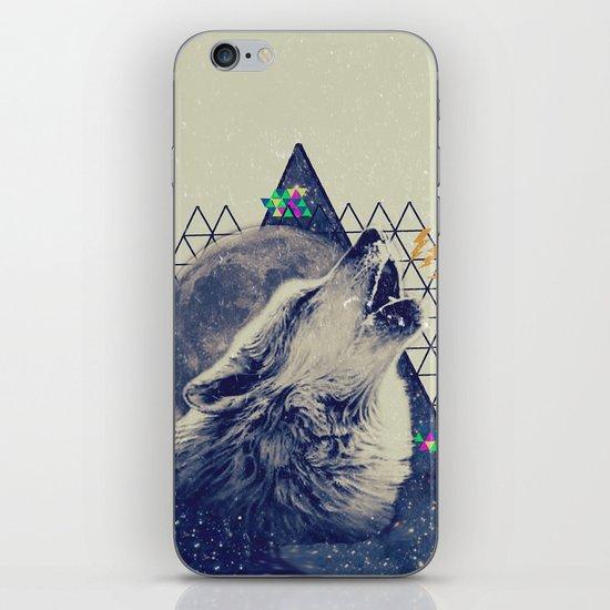 XXI iPhone & iPod Skin