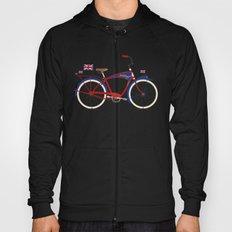 British Bicycle Hoody