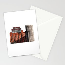FIVE ROSES FLOUR REFINERY Stationery Cards