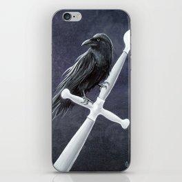 Knights Watcher iPhone Skin