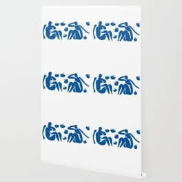 Women with Monkeys by Matisse Wallpaper