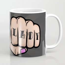 Hardcore Cat Lady Coffee Mug