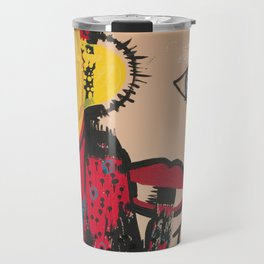 blablabla Travel Mug