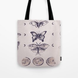 Doesn't Phase Me One Bit Tote Bag