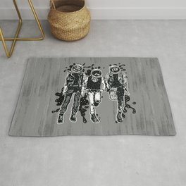 More Space Rug