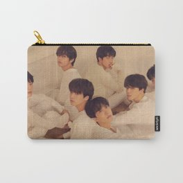 BTS / Bangtan Boys Carry-All Pouch