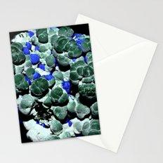 Malachite and Azurite Stationery Cards
