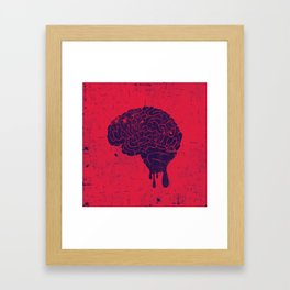 My gift to you I Framed Art Print
