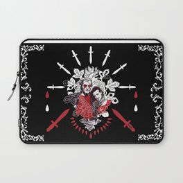 My Mick and Mall Laptop Sleeve