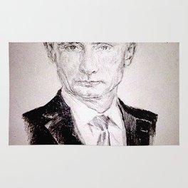 Putin Rug