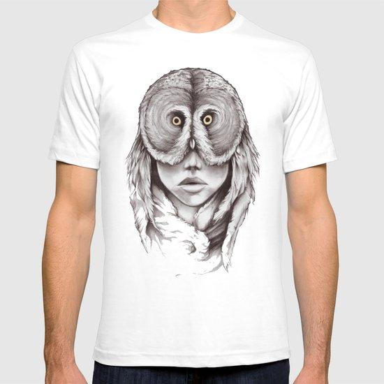 Owlhead T-shirt