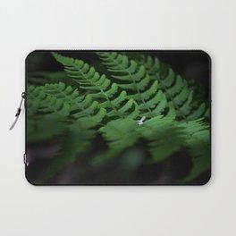 Fern #1 Laptop Sleeve
