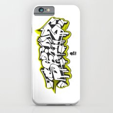 3D GRAFFITI - SKILLZ Slim Case iPhone 6s
