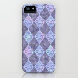 Magic Pattern iPhone Case