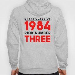 Class of 1984, Pick 3 Hoody