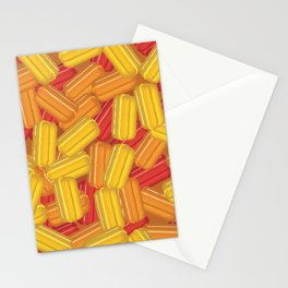 Gummies Stationery Cards