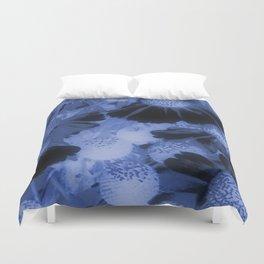 Bonny Blue Duvet Cover