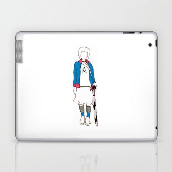 Yuko Laptop & iPad Skin