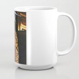 Psychoactive Bear 3 Coffee Mug