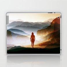 Quiet Heat Laptop & iPad Skin