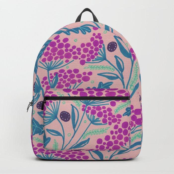 Spring vibes VII Backpack