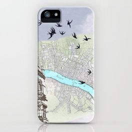 The redemption of memory iPhone Case