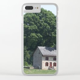 Longwood Gardens - Spring Series 238 Clear iPhone Case