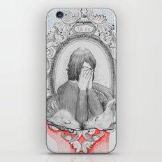 Oh,no. iPhone & iPod Skin