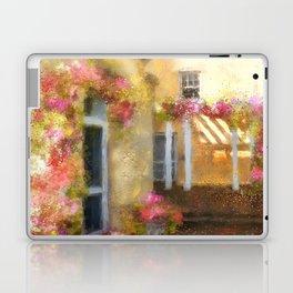 Beallair In Bloom Laptop & iPad Skin