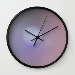 AWED Avalon Lacrimae (12) Wall Clock
