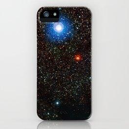 Coalsack Nebula iPhone Case