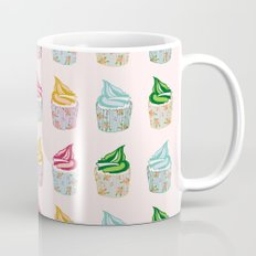 Cute as a multicoloured cupcakes! Mug