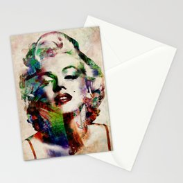 Ms. Monroe  Stationery Cards