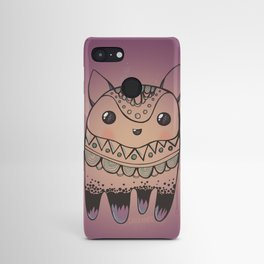 Jelly Fox Android Case