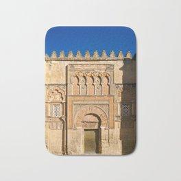 Ancient Door Bath Mat