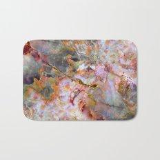 Rainbow Marble 1 Bath Mat