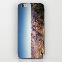 The Grand Canyon  iPhone Skin