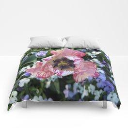 Morphing Comforters