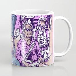 Carpenter's Creations Coffee Mug