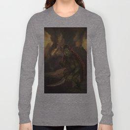 Goblyn Chief Long Sleeve T-shirt