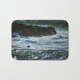 I Spy A Seal Bath Mat