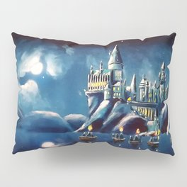 Magical Panorama Pillow Sham