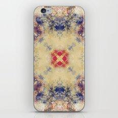 Diaspora 3 iPhone & iPod Skin