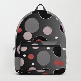 Polka Dotty: Gradients Backpack