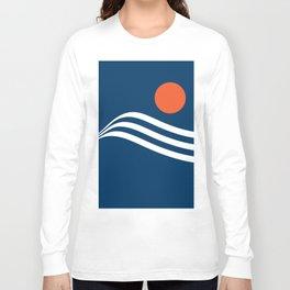 Swell - Marina Long Sleeve T-shirt