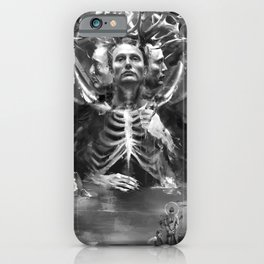 Lo imperador del doloroso regno iPhone Case