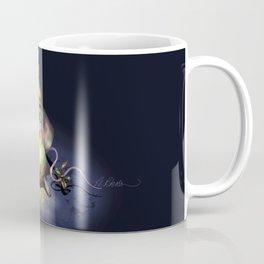 Kissiemouse Coffee Mug