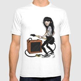 Queen of noise. T-shirt
